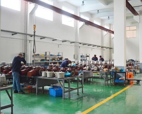 电动执行器厂家