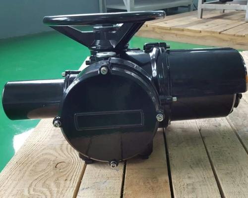 郑州电动执行器